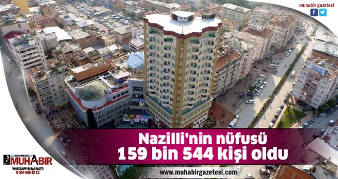 Aydın'ın nüfusu 1 milyon 110 bin oldu