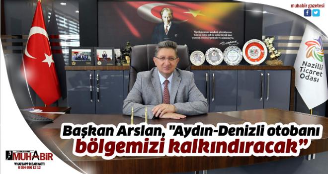 Başkan Arslan,