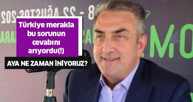 Türkiye bu sorunun yanıtı arıyordu!
