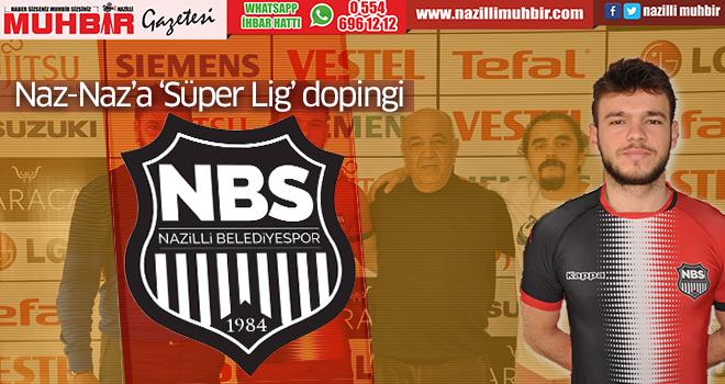 Naz-Naz'a 'Süper Lig' dopingi