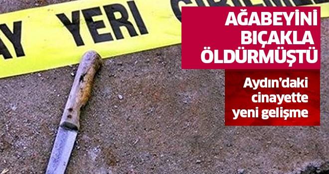 Aydın'daki kardeş cinayetinde yeni gelişme!