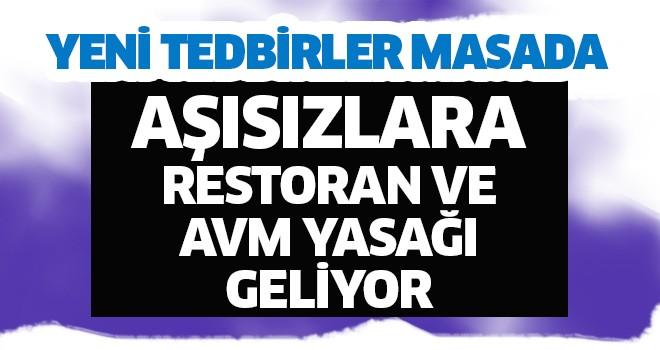 Tedbirleri Erdoğan açıklayacak!