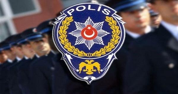 104 Emniyet personeli görevden uzaklaştırıldı
