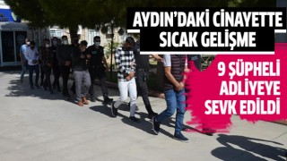 Aydın'daki cinayette sıcak gelişme