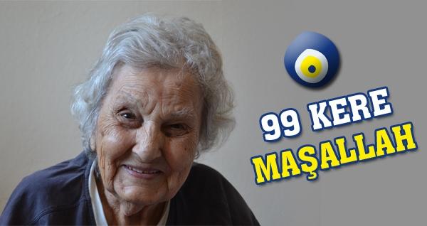 99 Kere Maşallah