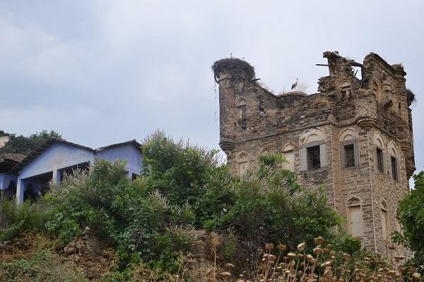 Arpazlılar Köyünün Turizm Cenneti Olmasını İstiyor