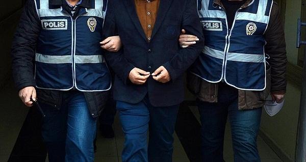 Aydın'da 208 kamu görevlisi tutuklandı