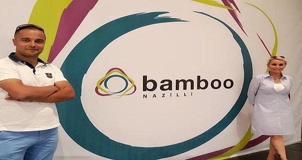 Bamboo'da sürprizli günler başlıyor