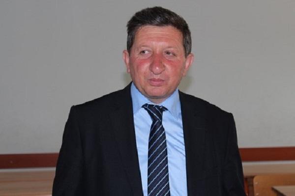 Başkan Arslan'dan AK Partili Vekil Öz'e,