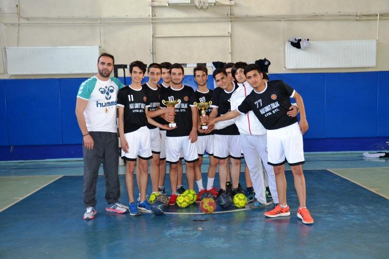 Kupa Canavarı Nazilli Sanayispor