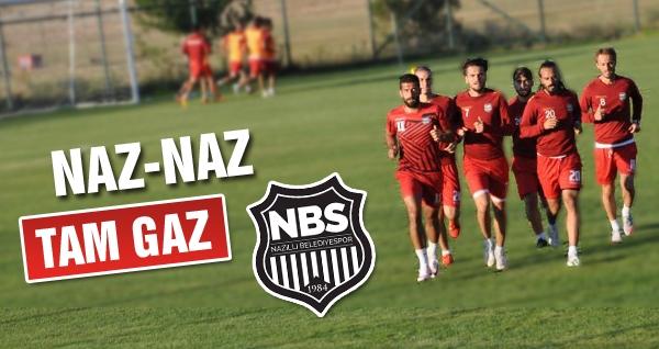 Naz-Naz Tam Gaz