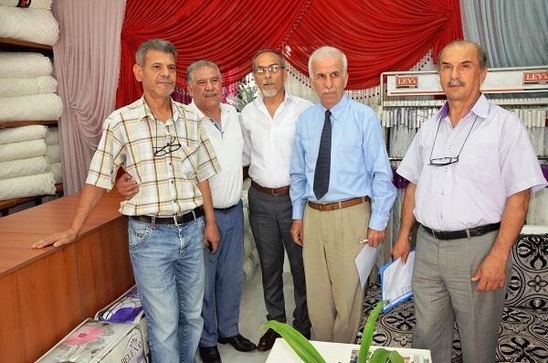 Nazillili emeklilere indirim müjdesi